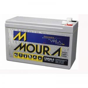 bateria de nobreak