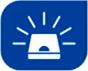 Bateria 12v Sistemas de segurança e alarme cerca eletrica e incendio