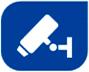 Nobreak para Fonte de Circuito fechado de TV CFTV